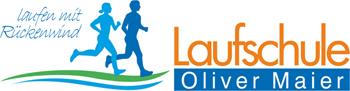 Laufschule Oliver Maier Heidelberg logo