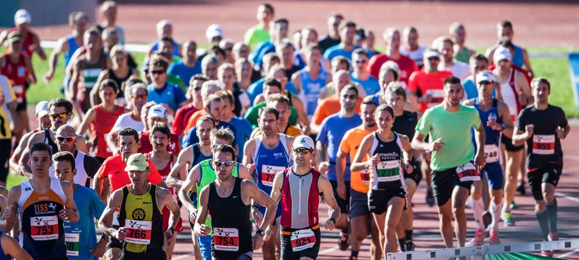 Heidelberger Halbmarathon 2018
